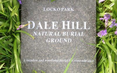 Dale Hill Natural Burial Ground